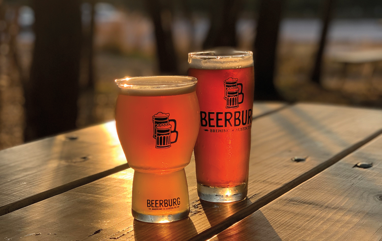 Beerburg Brewing & Restaurant