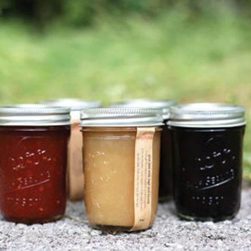 Confituras Prickly Pear Jelly