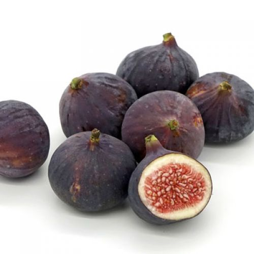 Stuffed Figs with Mascarpone