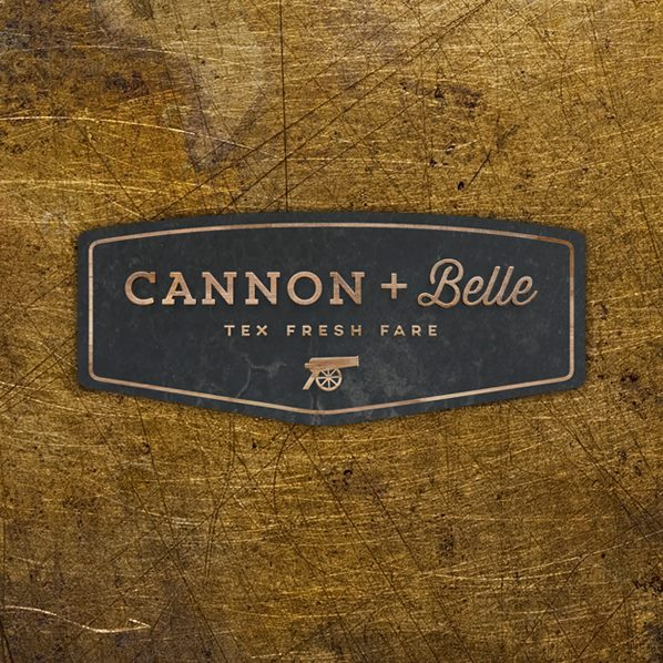 cannon and belle