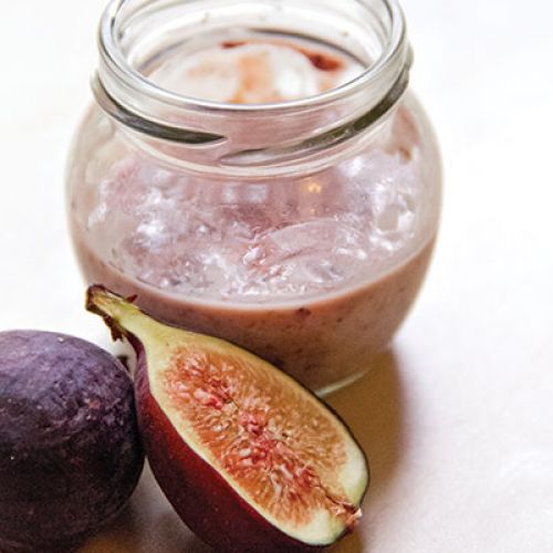 Fig Skin Polish and Face Mask