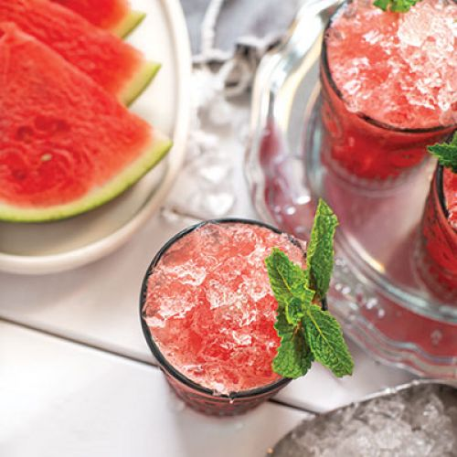 Watermelon Refresher