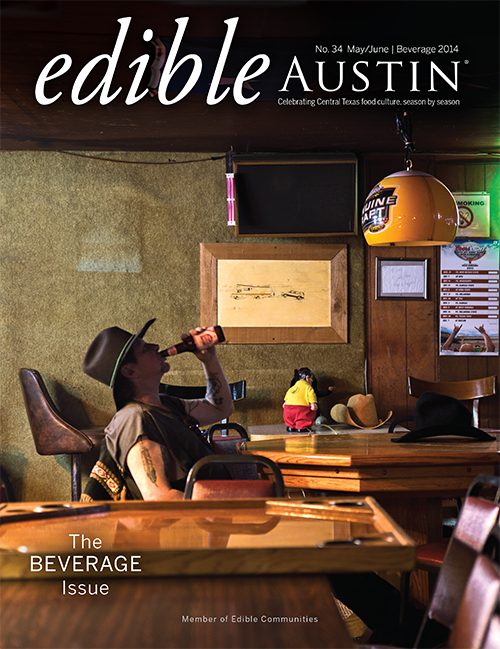 Beverage-2014-cover